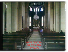 nave central iglesiapeq